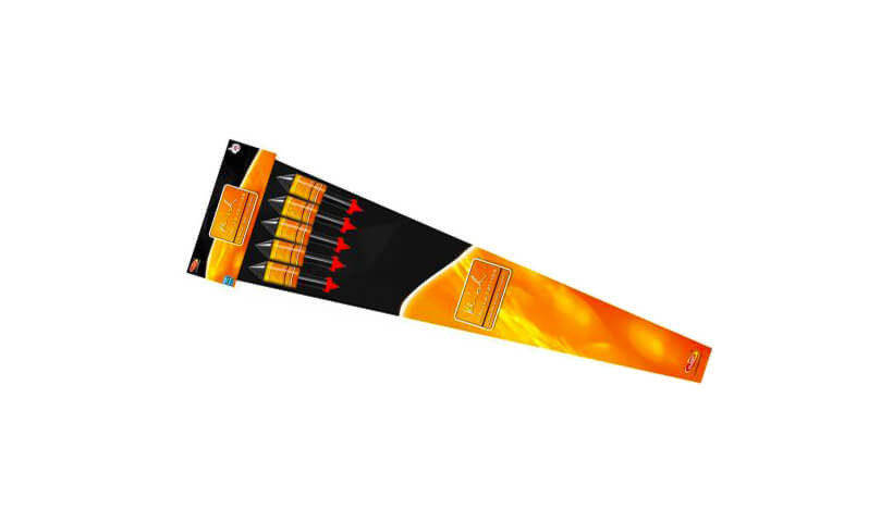 Produkty Etna Produkty Etna 100% 10  Rakieta Klasek Signature range rocket F2 -Etna Fajerwerki Obsługa czytników ekranu włączona.        Rakieta Klasek Signature range rocket F2 -Etna Fajerwerki